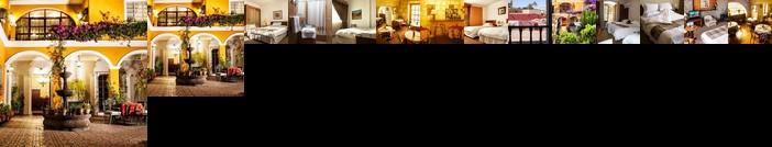 La Hosteria Arequipa