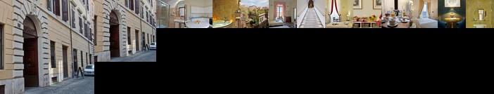 Hotel Le Clarisse al Pantheon