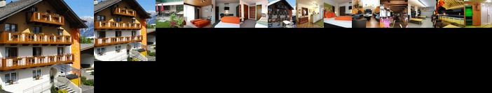 B&B Appartements Glungezer
