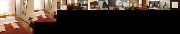 โรงแรมคันทรีทากายาม่า (Country Hotel Takayama)