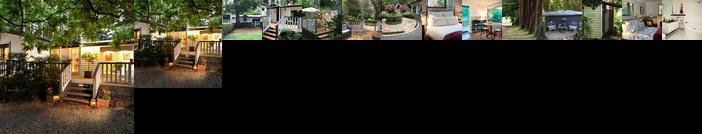 Clarendon Cottages