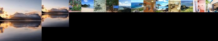 Milky Way Holiday Villas