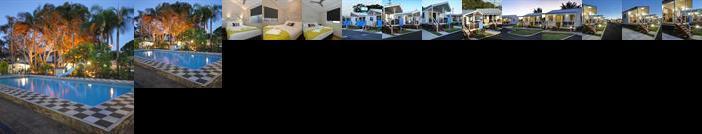 Nobby Beach Holiday Village