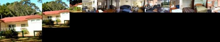 Blackheath Holiday Cabins