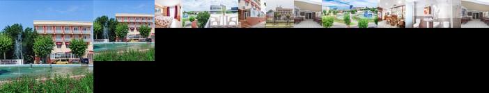 Empuriabrava Hotels: 798 Cheap Empuriabrava Hotel Deals, Spain