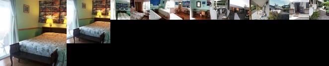 Mango Sunset Bed and Breakfast Inn at Lyman Kona Coffee Farm