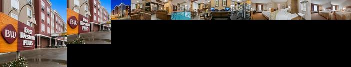 Best Western Plus Chateau Inn