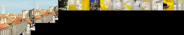 Design Hostel Goli & Bosi