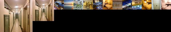 De Galleria Hotel
