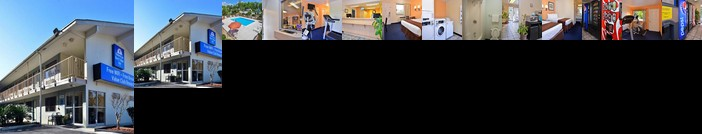 Americas Best Value Inn Wilmington