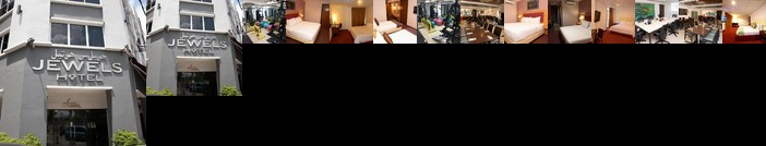Jewels Hotel Kota Bharu