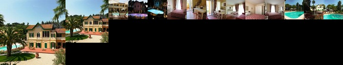 Villa Rosella Resort