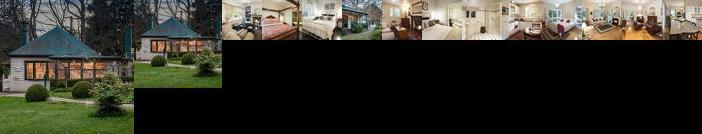 Moulton Park Cottages