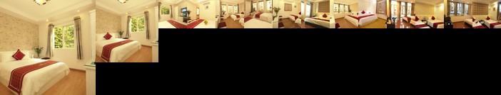 Khách sạn Holiday Diamond