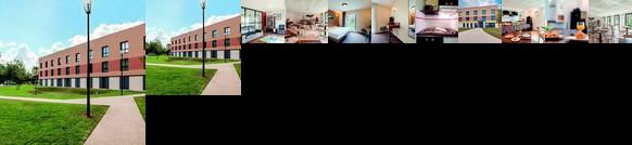 Zenitude Hotel-Residences Magny-les-Hameaux