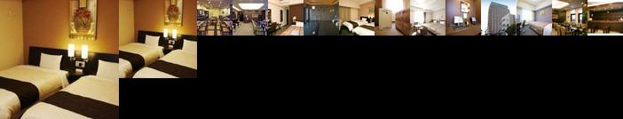 Hotel Route-Inn Tokuyama Ekimae