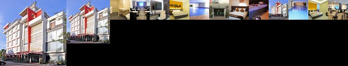 Hotel Tenggilis Mejoyo Surabaya