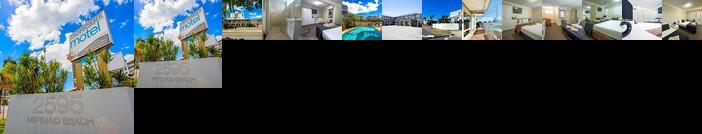 Tropicana Motel Gold Coast