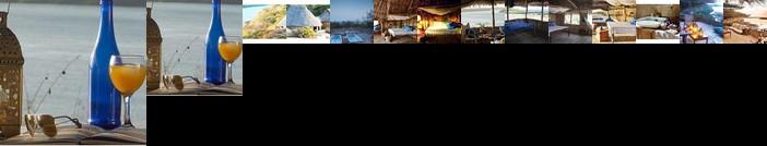 Mikes Camp Kiwayu Island