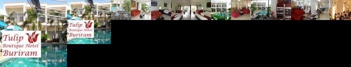 Tulip Boutique Hotel Buriram