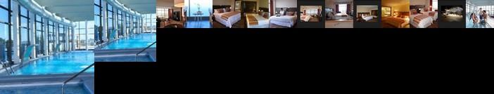 Hotel Dreams Temuco