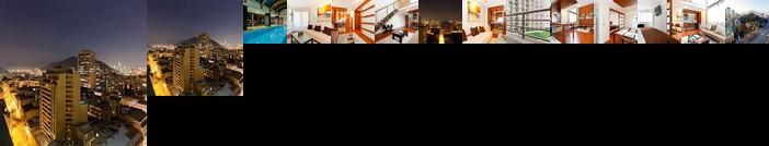 Departamentos Amoblados Costa Bellas Artes
