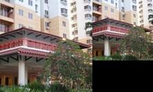 KVM Guest House