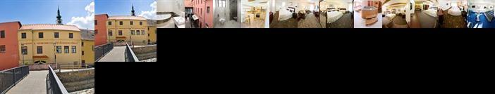 Hotel & Apartments U Cerneho orla