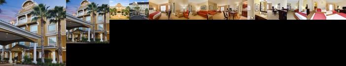 Country Inn Suites Port Orange