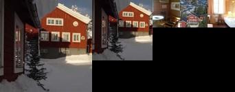 STF Kvikkjokk Fjallstation