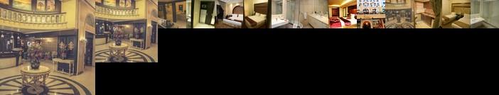 كوينز للأجنحة الفندقية