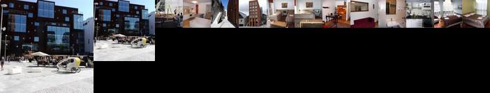 Apartments Rotermanni