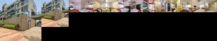 Hotel Seaview Alibag