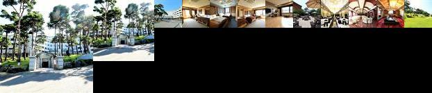 Gunsan River Hill Tourist Hotel