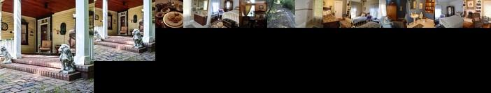 GlenMorey Country House