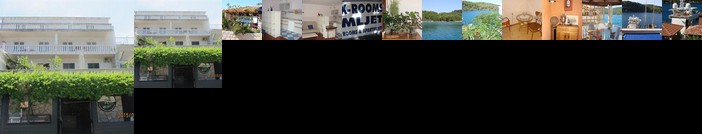 X-Rooms Mljet