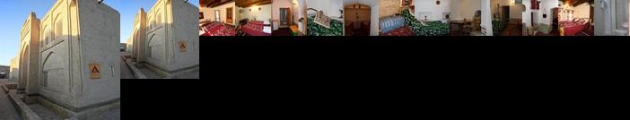 Amulet Hotel