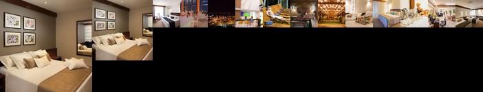 Hotel Cortez Santa Cruz