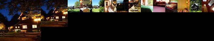 Hotel Salto de Carileufu