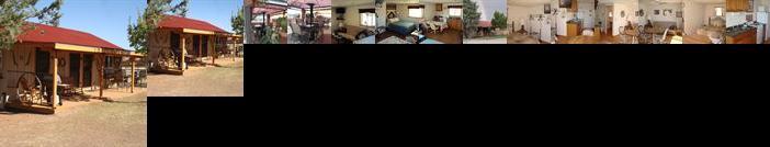 Xanadu Ranch GetAway Guest Ranch