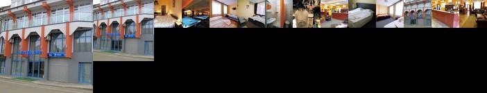 Hotel Uno Kecskemet