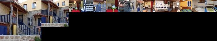 Casas do Pastor - Chales