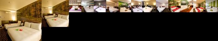 ECFA Hotel Wan Nian