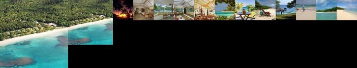Sandy Beach Resort Lotofoa