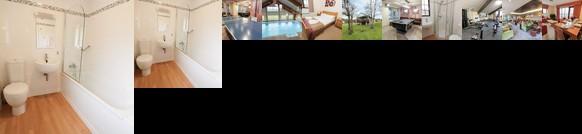 Brunston Castle Lodge