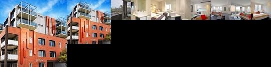 Boutique Stays Zinc Apartments Port Melbourne