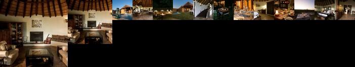 Mopane Bush Lodge