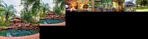 Lokuthula Lodge