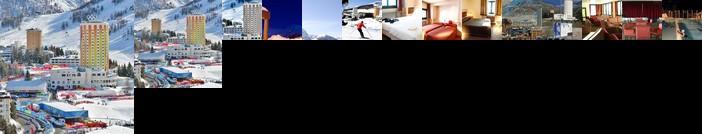 Grand Hotel Duchi D'Aosta Sestriere