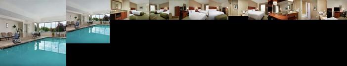 Hampton Inn and Suites Salem